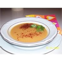 Anneminelinden Tarhana Çorbası