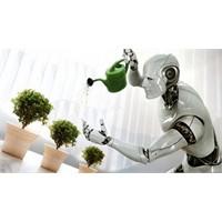 Düşünebilen Robot Üretildi