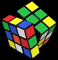 Rubik Küpü Ve Ben