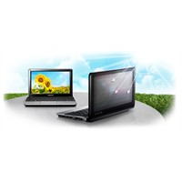 Güneş Enerjili Samsung Netbook