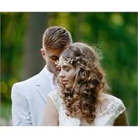 Düğün Sabahı Fotografçılığı Şimdi Çok Moda!