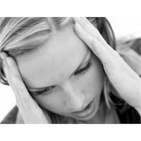 Dikkat: Stres Hamile Kalmanızı Engeleyebilir!