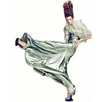 Vogue Hollanda'nın İlk Sayısından 20'ler