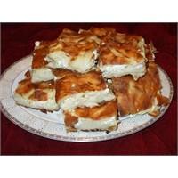 Sütlü Börek Tarifine Buyrun