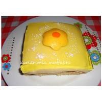 Limon Jöleli Pasta