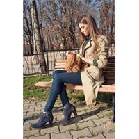 2013 Bot Ayakkabı Modelleri Ve Trend Renkleri