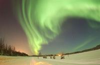 Aurora Fotoğrafları