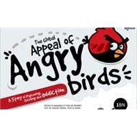 Angry Birds Bağımlılığının Sebebi Beyninizde