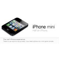 İphone Mini'den Yeni Haber Var!