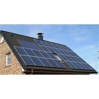 Yeni Bir Güneş Enerjisi Teknolojisi: Nano Kaplama