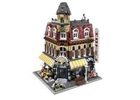 Lego Dünyası-lego Sokağı