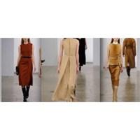 2013-2014 Pre-fall Modası: Calvin Klein