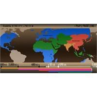 Dünya Dinlerinin Fetih Haritası