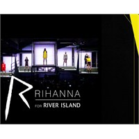 Beklenen Koleksiyon : Rihanna For River İsland