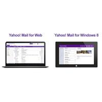 Yahoo Mail Tasarım Değiştirdi