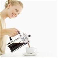 Tokluk Hissi İçin Yemekten Önce Kahve İçin