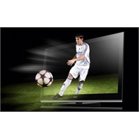 Sony, İnternet Tv İle Tv Deneyiminde Yenilik!