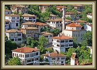 Safranbolu Ve Safranbolu Evleri |- Tanıtım