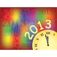 2013 Sevgi Aşk Tebessüm İle Dolsun…