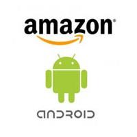 Amazon Android App Store Türkiye İçin Yayında!