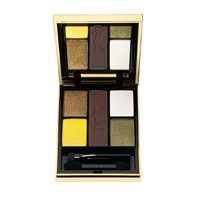 Ysl Ombres 5 Lumieres // Bronze Gold Far Paleti