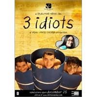 """3 İdiots-3 Aptal """"Her Şey Yolunda"""""""