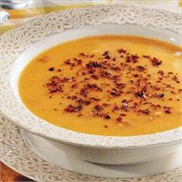 Tarhana Çorbası (Burdur)