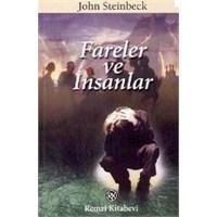 John Steinbeck- Fareler Ve İnsanlar