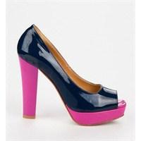 Topuklu Ayakkabı Modelleri Bambi