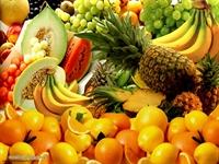Meyve Kabukları Şifa Deposu