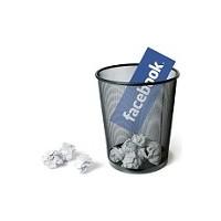 Facebook Hesabı Nasıl Silinir Veya Dondurulur ?