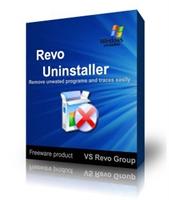 Revo Unsinstaller 1.60 Türkçe