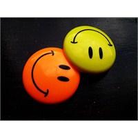 İnsanları Neler Mutlu Ediyor?