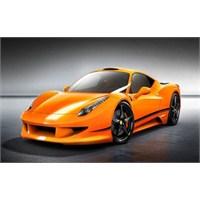 Ferrari Üretimini Azaltıyor