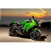 Kawasaki Er6f(2012) Hakkında Bilgi Fotoğraf