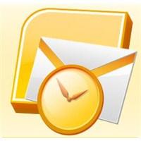 Outlook İmza Ekleme