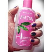 Alix Avien Asetonum