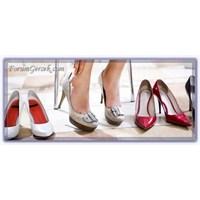 Erişkinler Ve Çocuklar İçin Uygun Ayakkabı Seçimi