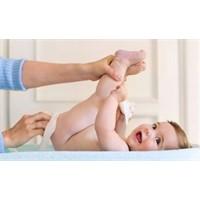 Bebek Bezi Kaç Saatte Bir Değiştirilmelidir