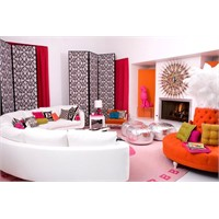 Oturma Odaları Tasarımları