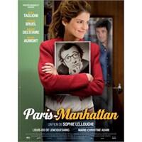 Paris-manhattan : Woody Allen Güzellemesi
