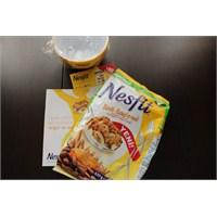 Nestle Nesfit Ballı Bademli
