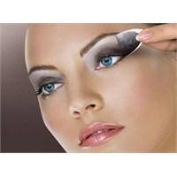 Çekici Göz Makyajı Nasıl Yapılır?