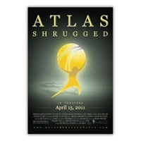 Atlas Shrugged; Ayn Rand