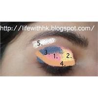 Nars & Göz Makyaj Ürünleri Yorumlarım