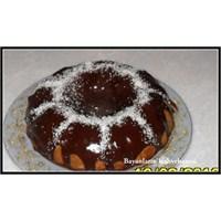 Havuçlu Tarçınlı Kek Nasıl Yapılır ?