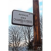 Paris: Champs-élysées