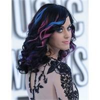Trend: Saçlar Rengarenk!