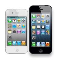 Iphone 5 ve Iphone 4s Karşılaştırması