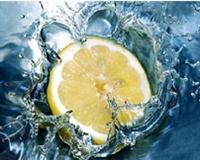 Yağlı Ciltlere Limon Maskesi